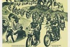 ''Ангелы ада на колёсах'' (1967)