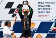Эфрен Васкес остаётся на последний сезон в Moto3