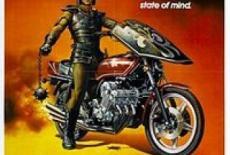 ''Рыцари на колёсах'' (1981)