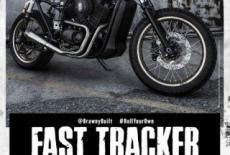Harley-Davidson разрушает стереотипы