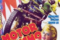''Мотопсихи'' (1965)