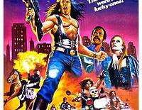 ''1990: Воины Бронкса'' (1982)