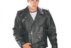 Какая мотоциклетная куртка лучше?