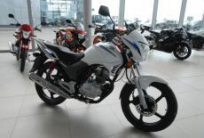Honda снизила цены на мотоциклы в Украине