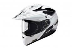 Shoei выпустил шлем Hornet X2