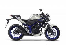 Yamaha Motor официально объявила стоимость своей новой модели МТ-03.