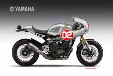 В Украине новый дистрибьютор Yamaha